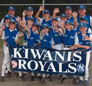 Kiwanis Royals