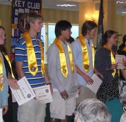 College Bound Seniors